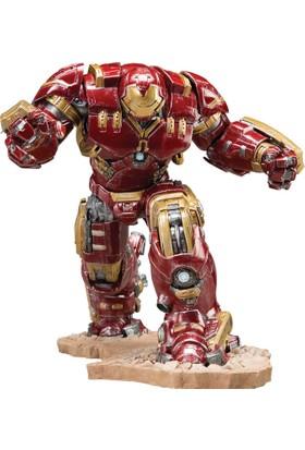 Kotobukiya Artfx+ Avengers Age Of Ultron Hulkbuster Iron Man Statue