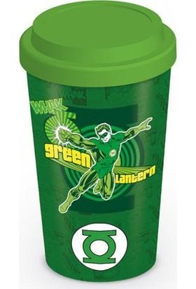 Pyramid International Green Lantern Seyahat Kupası