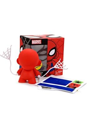 Kidrobot Marvel Spider-Man Munny