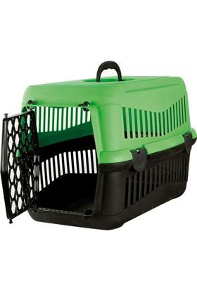 Pet Style Kedi Ve Köpek Taşıma Çantası Yeşil 50 Cm