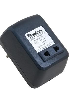 Yıldırım Voltaj Çevirici 20 Watt