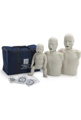 Prestan CPR Mankeni Aile Seti