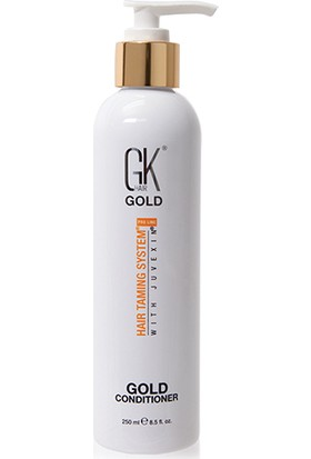 Gk Hair Global Keratin Gold Saç Kremi 250 Ml