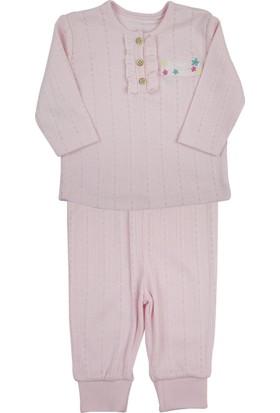 Baby Corner Pijama Takım Unicorn (Jakarlı)