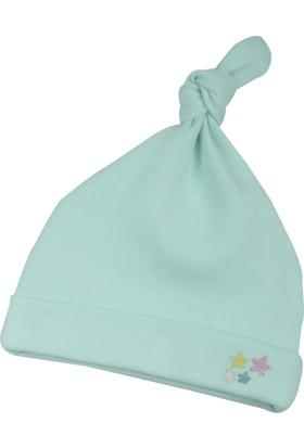 Baby Corner Kukuleta Şapka Yeşil