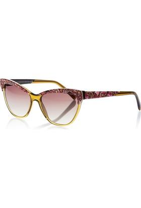 Emilio Pucci Ep 5020 098 Kadın Güneş Gözlüğü