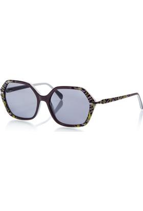 Emilio Pucci Ep 5040 059 Kadın Güneş Gözlüğü