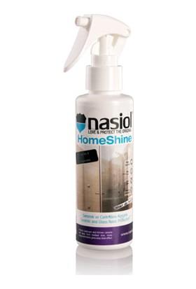 Nasiol HomeShine Seramik ve Cam Nano Koruma