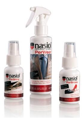 Nasiol Kişisel Ürünler Nano Koruma Paketi
