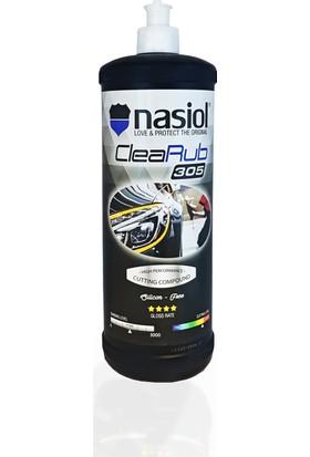 Nasiol CleaRub 305 1 KG Çizik Giderici