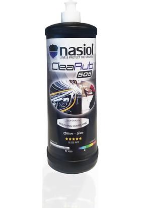Nasiol CleaRub 505 1 KG Çizik Giderici