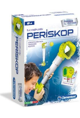İlk Keşiflerim - Periskop