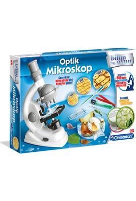 Deney Seti - Optik Mikroskop