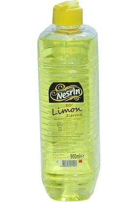 Nesrin Limon Kolonyası 900 ml