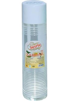 Nesrin Zambak Kolonyası 160 ml - Beyaz