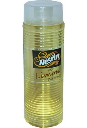 Nesrin Limon Kolonyası 400 ml