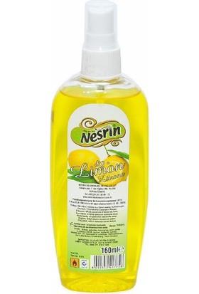 Nesrin Limon Kolonyası 160 ml - Sprey