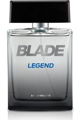 Blade Legend Erkek Parfüm Edt 100 ml