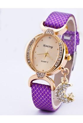 Kim Seng Watch02-5224 Kadın Kol Saati