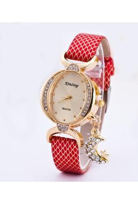 Kim Seng Watch02-5259 Kadın Kol Saati