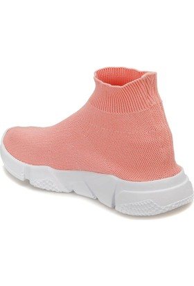 Butigo Zona Z Beyaz Kadın Sneaker Ayakkabı