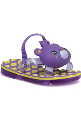 Balloon-S Gt6Ybe.08000.01 Lila Kız Çocuk Marina / Deniz