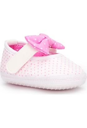 Pink Step Kındy-4 Beyaz Kız Çocuk 549