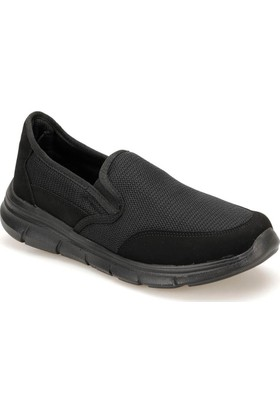 Torex Kobe Siyah Siyah Erkek Yürüyüş Ayakkabısı