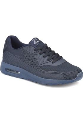 Kinetix Wıvare W Lacivert Kadın Sneaker