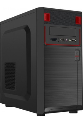 Teknoloji Outlet 2400S-4-500 Intel Core i5 2400s 4GB 500GB Freedos Masaüstü Bilgisayar
