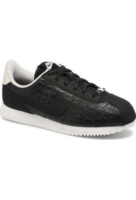 promo code e782e cc60f Nike Cortez Basic Ltr Se Kadın Günlük Ayakkabı Aa3043-B001