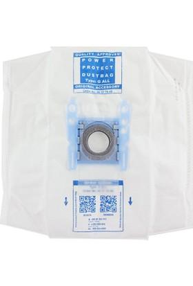 Bosch - Siemens G All Tipi Süpürge Torbası Paketli Ürün