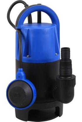 Akyol Şamandıralı Dalgıç Su Pompası 750 Watt