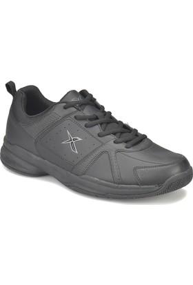 Kinetix Folge Iı Siyah Erkek Tenis Ayakkabısı
