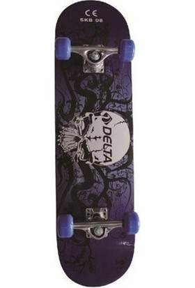 Delta Skb Skateboard Silikon Kaykay