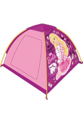 Barbie Oyun Çadırı / Pembe