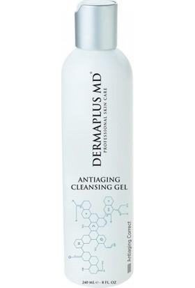 Dermaplus MD Antiaging Cleansing Gel 240ML