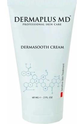 Dermaplus MD Dermasooth Çok Hassas Ciltler için Onarıcı Krem 60 ml