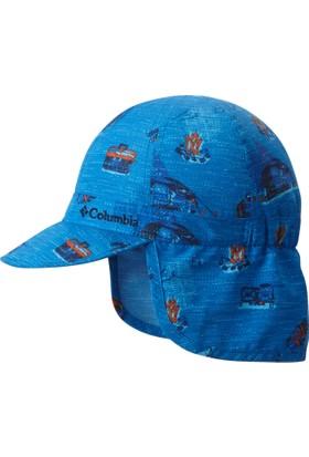 Cy0057-438 Columbia Çocuk Şapka