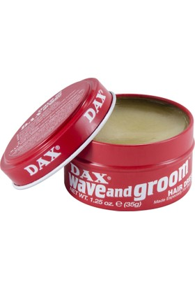 Dax Wave And Groom 35 Gr.