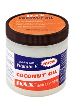 Dax Coconut Oil 213 Gr.