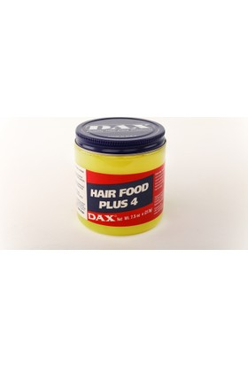Dax Hair Food Plus 214 Gr.