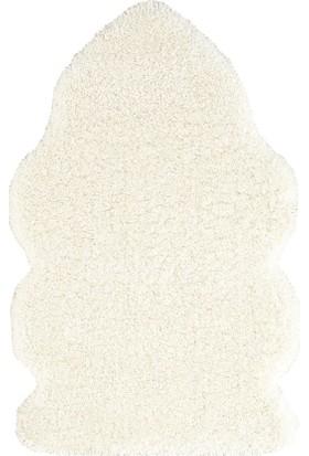 Fendy Halı Ethos 044-Beyaz