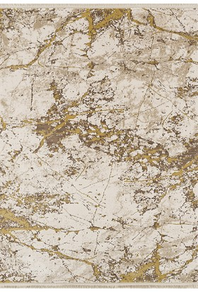 Fendy Halı Relax 1737-Sarı