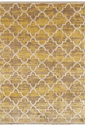 Fendy Halı Relax 1740-Sarı