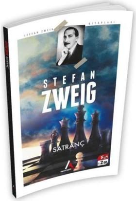 Satranç- Stefan Zweig