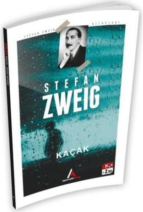 Kaçak - Stefan Zweig