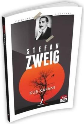 Kuş Kapanı - Stefan Zweig