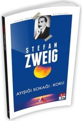Ayışığı Sokağı - Stefan Zweig