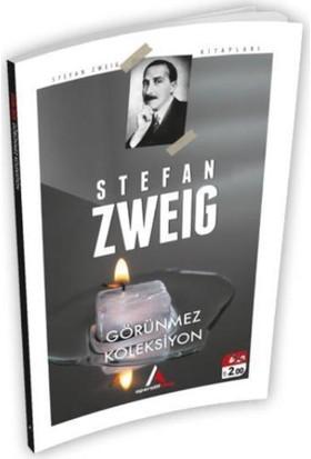Görünmez Koleksiyon - Stefan Zweig